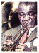 Louie Armstrong Stamp